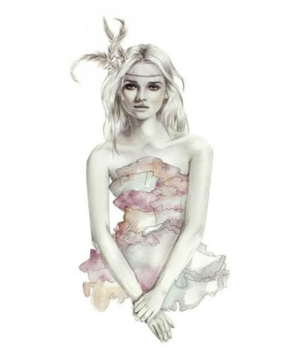 slika712 Sedam najboljih modnih ilustracija