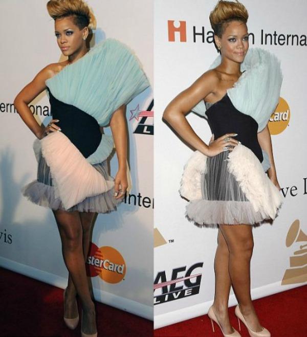 slika75 10 haljina: Rihanna