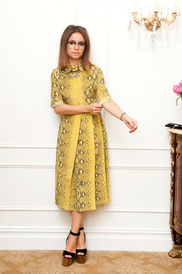 slika8 10 haljina: Miroslava Duma