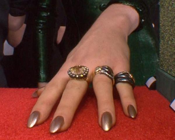 slika85 Beauty Police: Grammy Awards 2013.