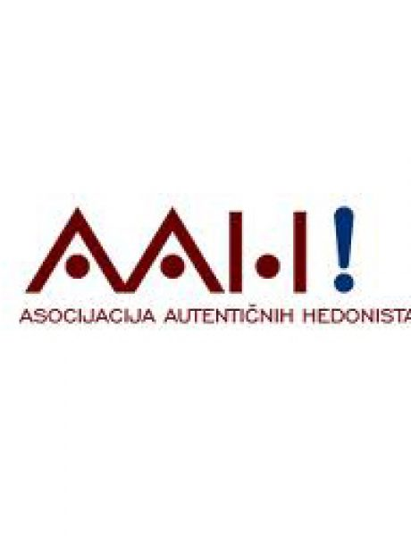 Proslava osam godina postojanja Asocijacije Autentičnih Hedonista