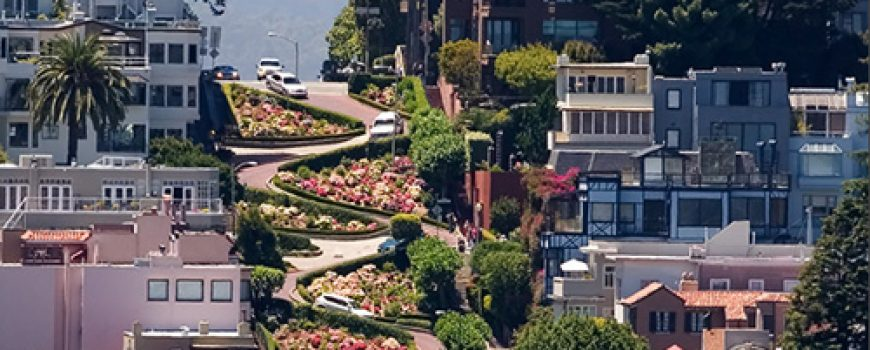 Top 10 najpoznatijih ulica na svetu