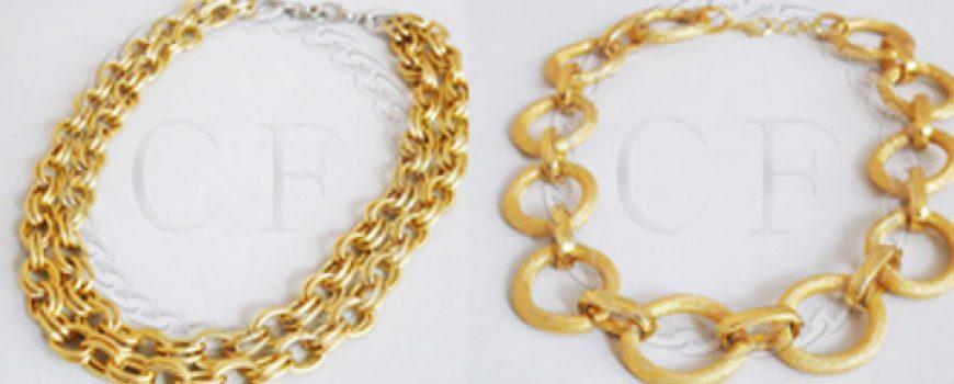 City Fashion Jewellery: Glamurozne ogrlice koje ćete voleti