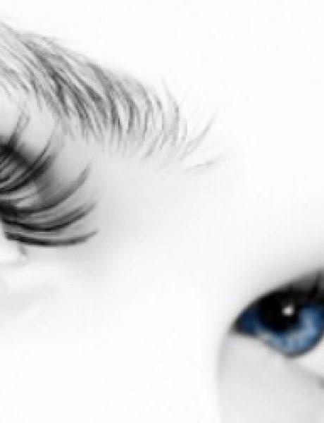 Čitanje lica (Fiziognomika): Oči