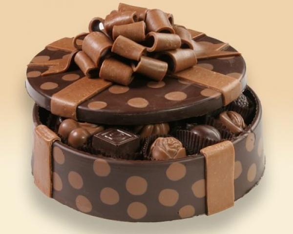 čokolada Razlozi zbog kojih je dobro jesti čokoladu