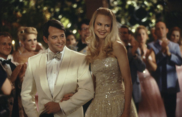 Žena iz Stepforda Nikol Kidman Filmonedeljak: Nicole Kidman