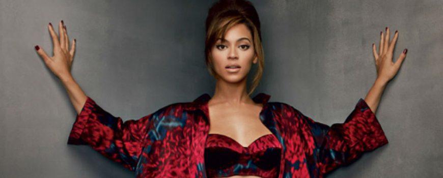 """""""Vogue US"""": Jedinstvena i neponovljiva Beyoncé"""