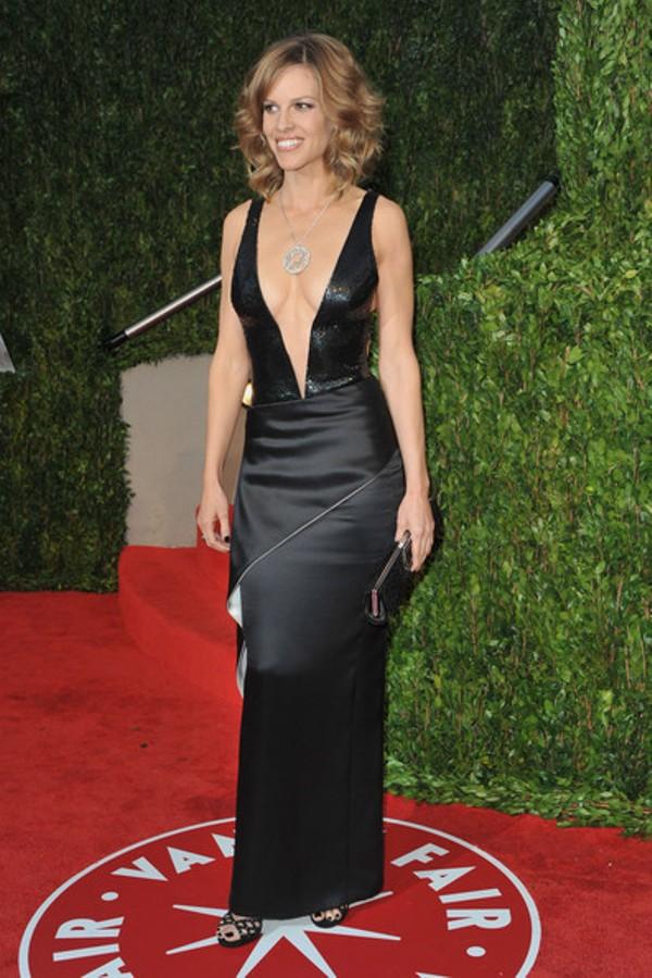 1 1 10 haljina: Hilary Swank