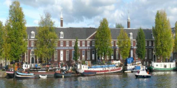 1 Amsterdam Evropski gradovi koje treba posetiti u društvu