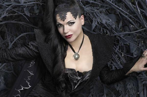 1 Zla maćeha iz serije Jednom davno Najpoznatije veštice iz serija i filmova