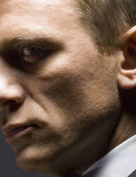 10 načina kojim James Bond dovodi svoj izgled do savršenstva