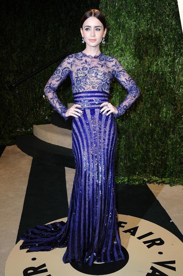 10. Fashion Police: Vanity Fair žurka