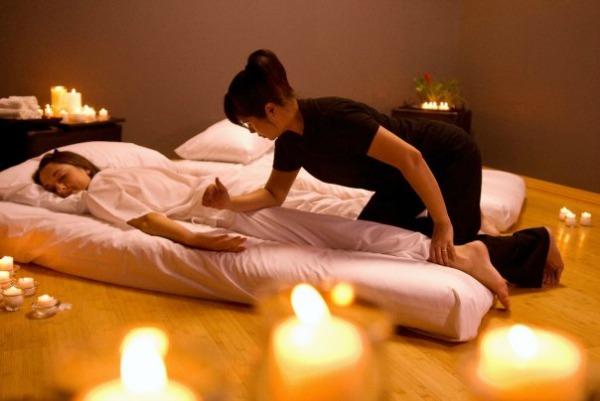 10901120 spa lux thai massage Opuštajuća tajlandska masaža