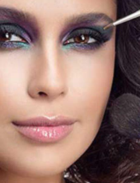11 četkica za šminkanje koje morate imati