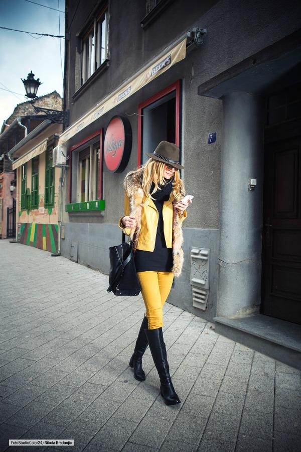 116 Modni predlozi Jovane Jokić: Nežne i svetle boje