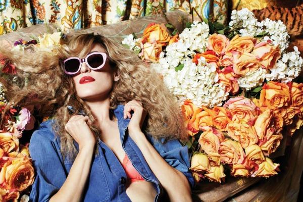 120 House of Holland: Naočare u stilu sedamdesetih godina