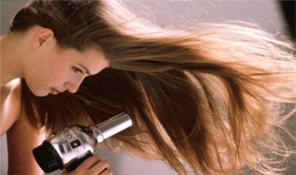 1Nega kose sušenje Nega kose: Najčešće greške