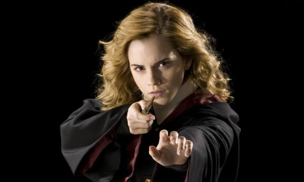 2 Hermiona iz Hari Potera Najpoznatije veštice iz serija i filmova
