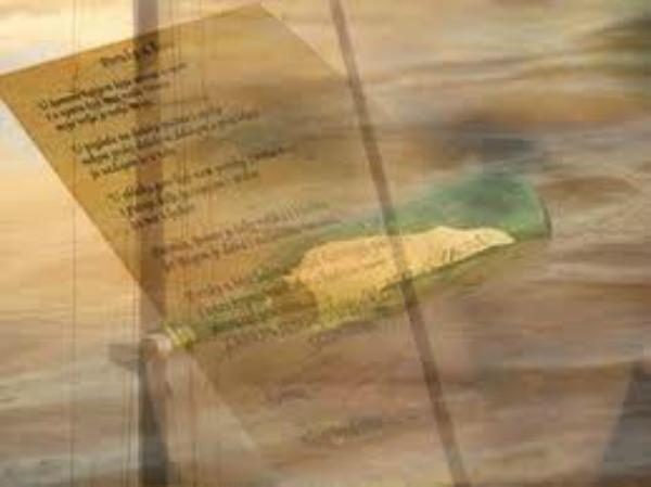 2 Poruka u boci Nicholas Sparks: Romani koje morate pročitati