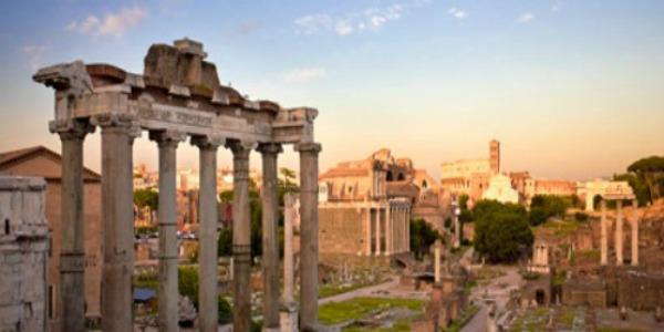 2 Rim Evropski gradovi koje treba posetiti u društvu