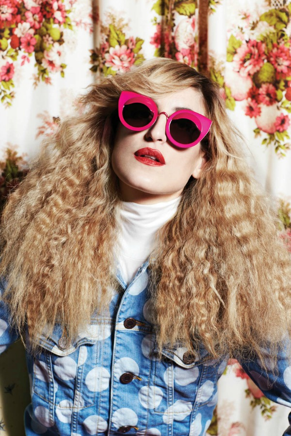 211 House of Holland: Naočare u stilu sedamdesetih godina