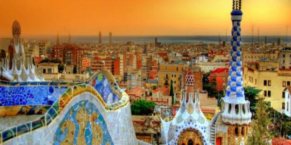 3 Barselona Evropski gradovi koje treba posetiti u društvu