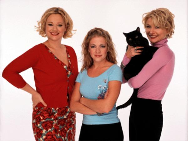 3 Veštice iz serije Sabrina mala veštica Najpoznatije veštice iz serija i filmova