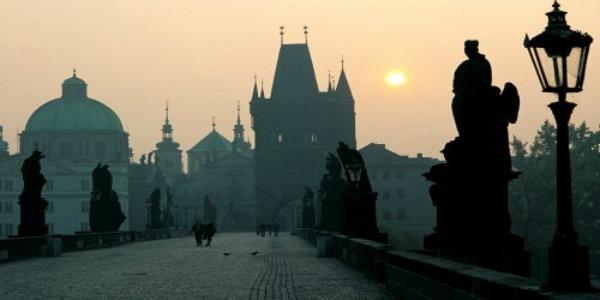 4 Prag Evropski gradovi koje treba posetiti u društvu