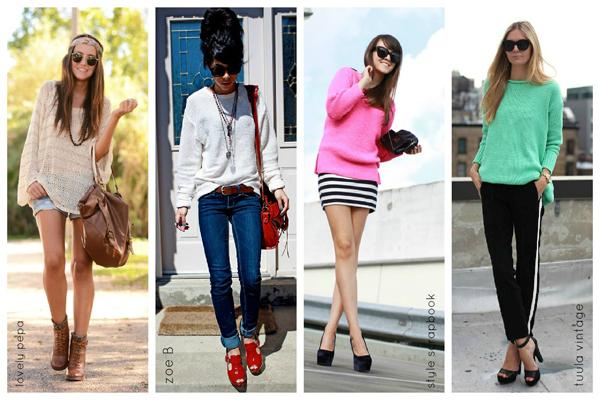 4 poznate modne blogerke Da li je moda važna?