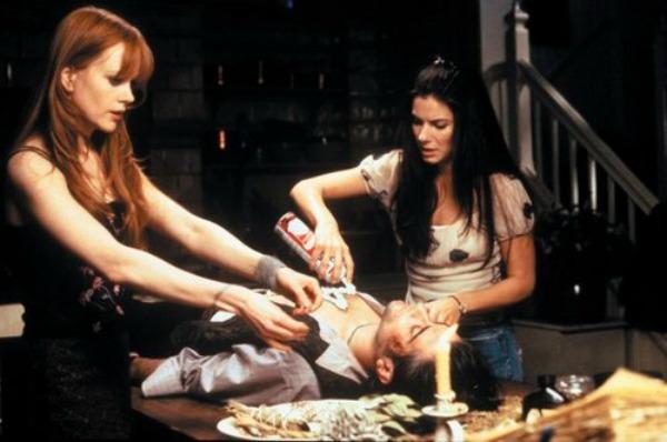 5 Sestre veštice iz filma Praktična magija Najpoznatije veštice iz serija i filmova