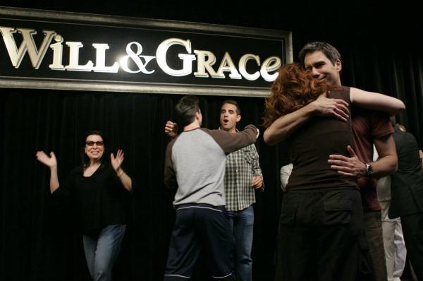 5 Serija četvrtkom: Will & Grace