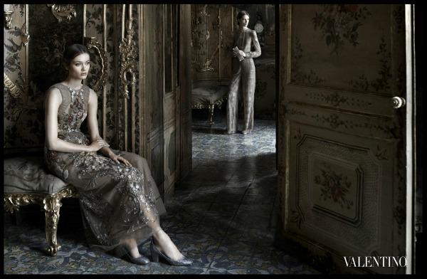 53 Valentino: Glamur koji osvaja