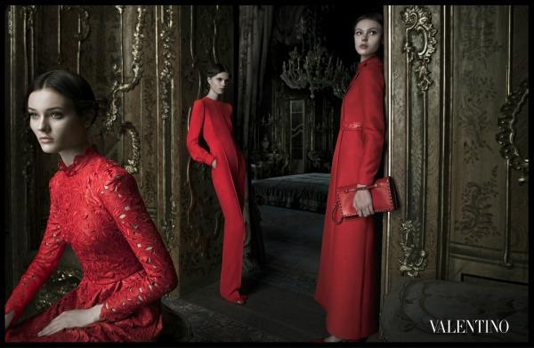 61 Valentino: Glamur koji osvaja