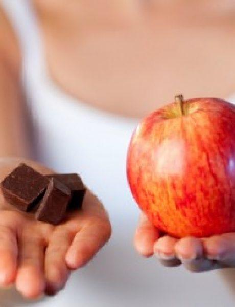 Sedam tipova hrane od koje smo srećniji