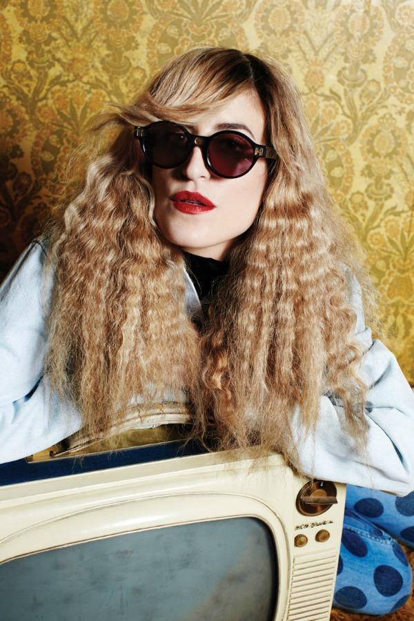 72 House of Holland: Naočare u stilu sedamdesetih godina