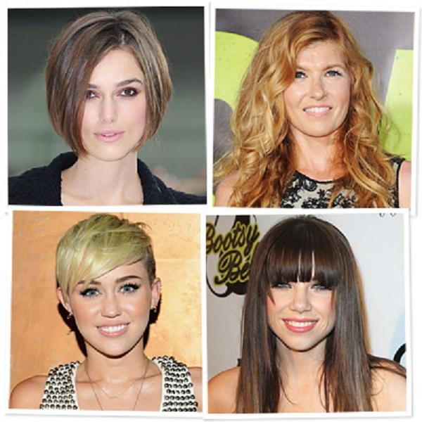 A danas Najbolje frizure svih vremena