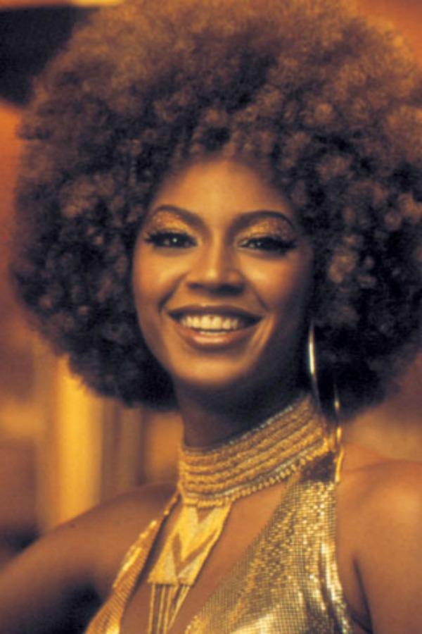 Afro look Beauty Moments: Najlepše frizure Beyoncé