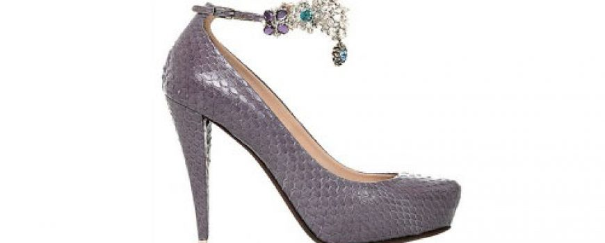 Aksesoar dana: Cipele Nina Ricci