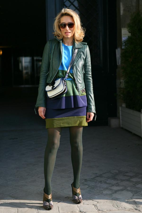 Alexandra Street Style: 50 najvećih zvezda uličnog stila (2. deo)