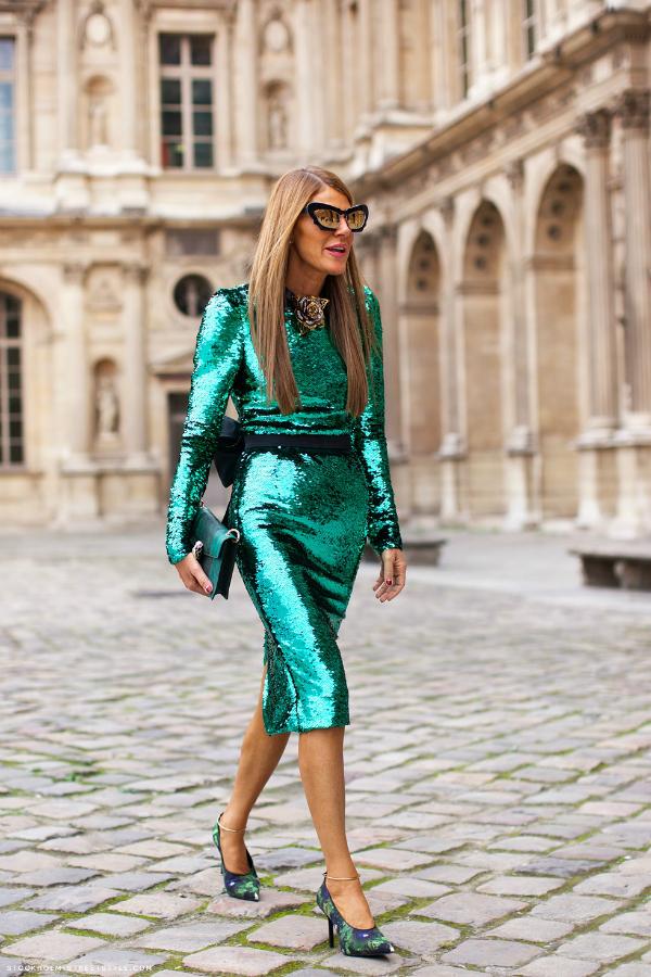 Ana Del Ruso1 Street Style: 50 najvećih zvezda uličnog stila (3. deo)