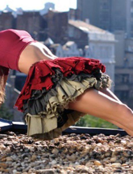 Andrija Rančić: Balerina kao inspiracija