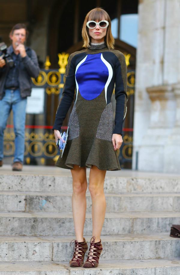 Anja Street Style: 50 najvećih zvezda uličnog stila (3. deo)