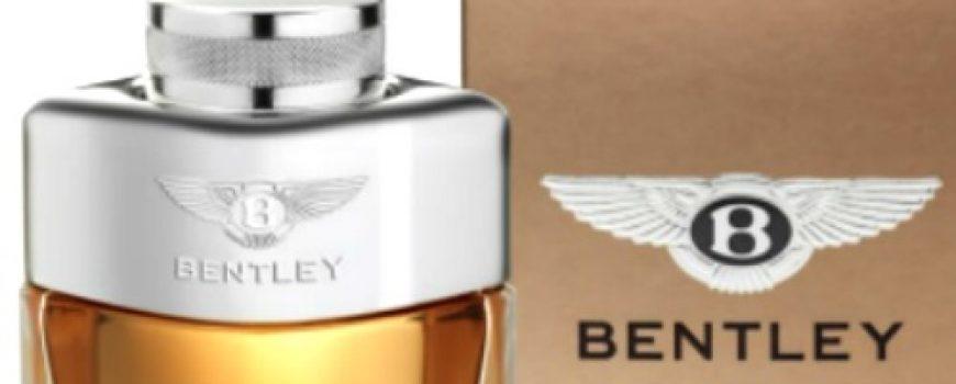 Modni zalogaj: Bentley lansira novi miris za muškarce!