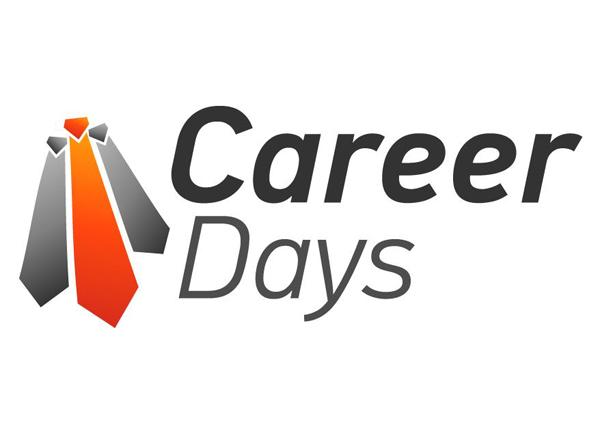 Career Days logo Career Days 2013: Korak dalje