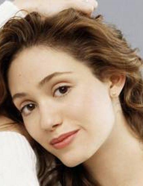 Celebrity stil dana: Emmy Rossum