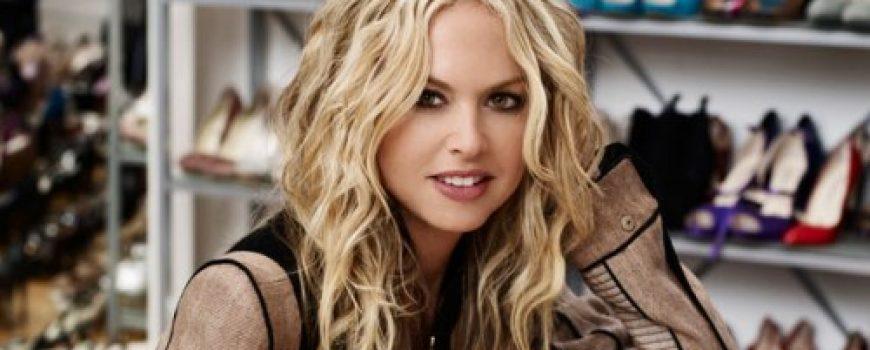 Celebrity stil dana: Rachel Zoe