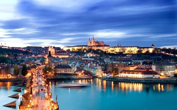 Ceska Top 10 najboljih mesta za studiranje u inostranstvu