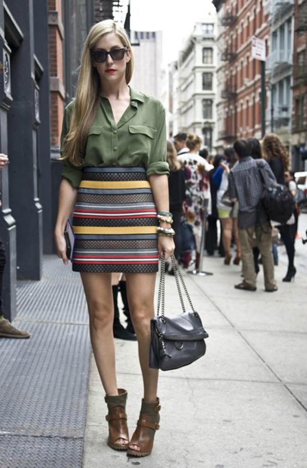 Džoana Street Style: 50 najvećih zvezda uličnog stila (2. deo)