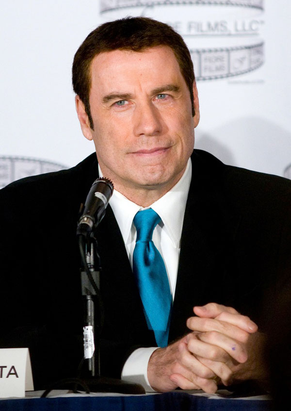 Džon Travolta 2 I Oskar ne dobija...