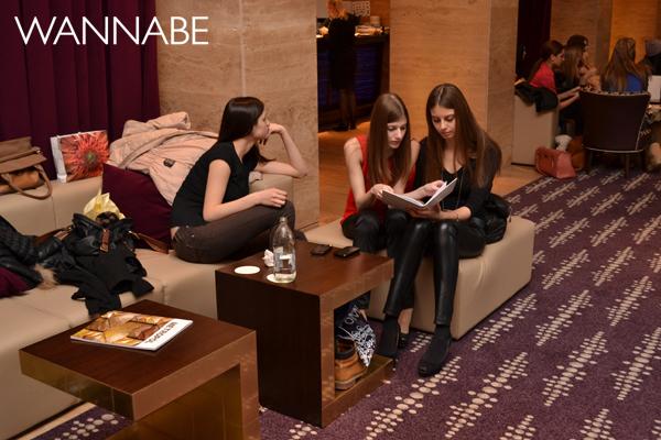 DSC 0464 33. Belgrade Fashion Week: Kasting (2. deo)
